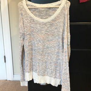 LC Lauren Conrad sweater